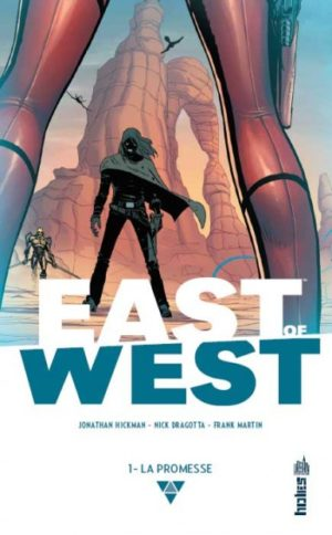 urban review east of west tome 1
