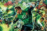 geoff johns présente green lantern urban comics