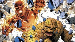 Marvel 2 In One Tome 1 Panini Comics