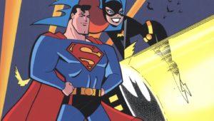 Superman Aventures tome 3 urban comics