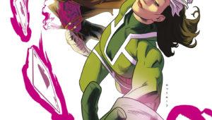 X-MEN Malicia & Gambit Panini Comics