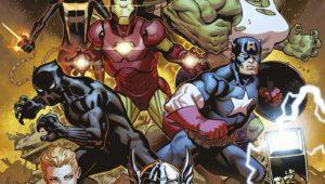 Avengers Tome 1 (Fresh Start) Panini Comics