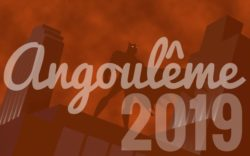 Le festival international de la BD d'Angoulême 2019 en images !