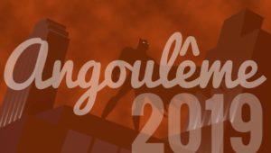 FIBD Angoulême 2019