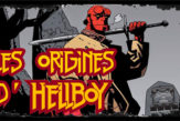 coulisses des cases hellboy origines