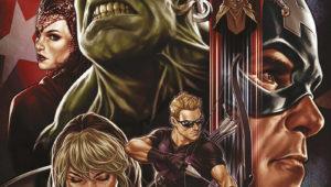 Marvel Legacy Avengers Tome 7 Panini Comics