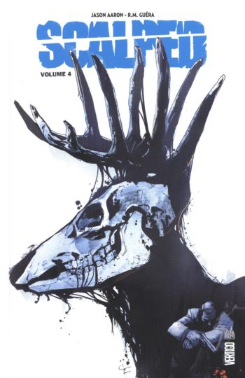 review scalped intégrale tome 4 urban comics