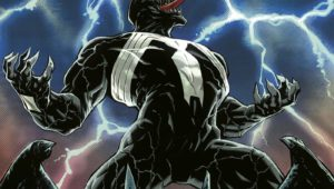 Venom Tome 1 (Fresh Start) Panini Comics