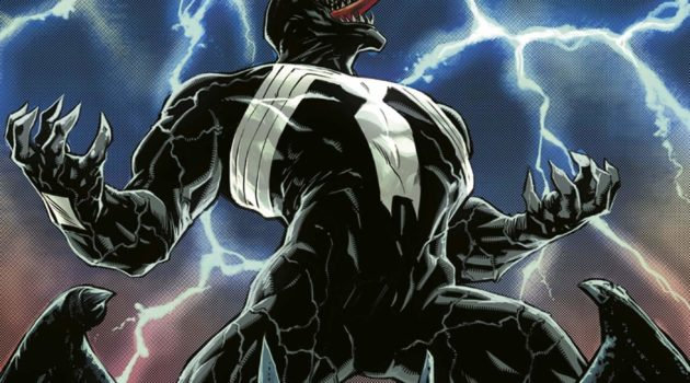 Venom Tome 1 (Fresh Start) Panini Comics