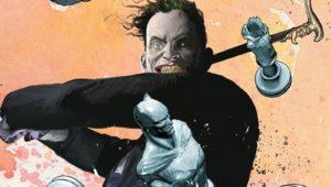 Batman Rebirth Tome 7 Urban Comics