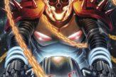 Cosmic Ghost Rider Panini Comics