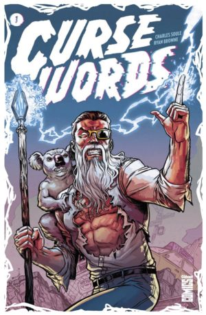 curse words tome 1 review