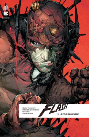 flash rebirth tome 4 urban comics