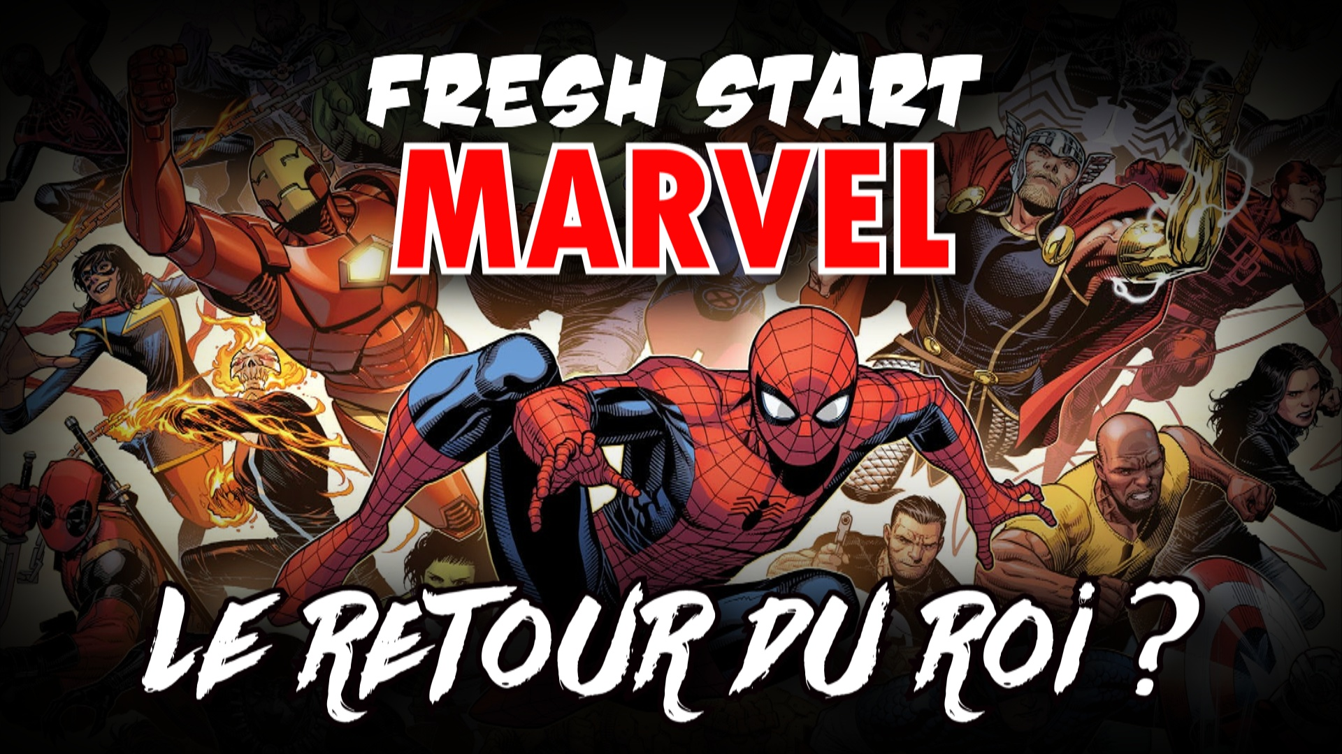 Fresh Start Marvel Snotgirl Scott Pilgrim La Sélection Comics De