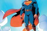 urban comics superman rebirth tome 4