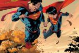 Superman rebirth tome 5 urban comics
