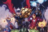 Avengers Tome 2 (Fresh Start) Panini Comics