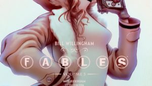 fables tome 5 urban comics