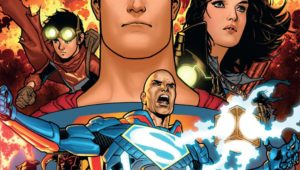 superman comics urban tome 6