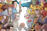 The Manhattan Projects Tome 2 Urban Comics