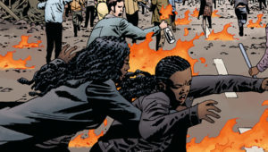 Walking Dead Tome 31 Delcourt