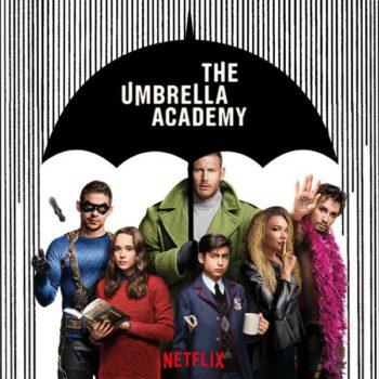 Umbrella academy saison 1