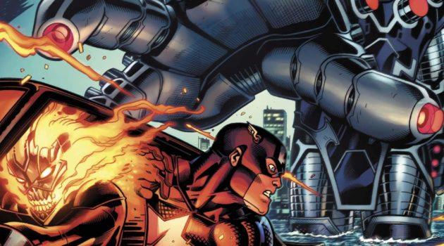 Avengers Tome 3 (Fresh Start) Panini Comics