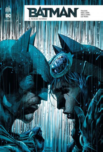 Batman Rebirth Tome 8 Urban Comics