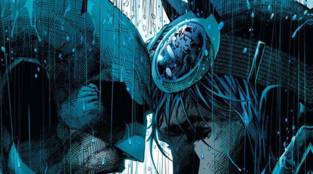 Batman Rebirth Tome 8 Urban Comics