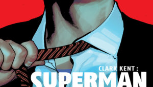 clark kent superman urban comics