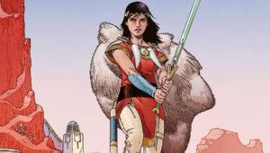 épée sacré delcourt comics