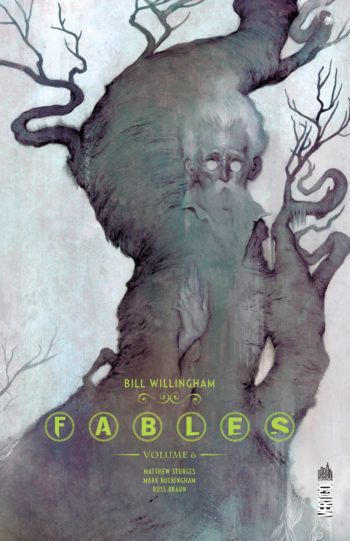 fables tome 6 urban comics