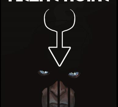 Flèche noire le roi emprisonné