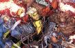Infinity Wars Tome 3 Panini Comics