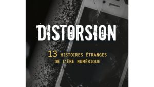 distorsion podcast livre