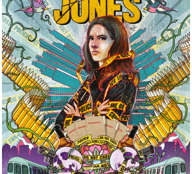 jessica jones angle mort comics