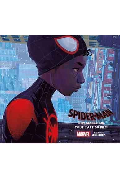 spiderman new generation  lescomicsfr
