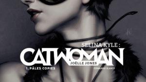 Selina kyle catwoman urban comics