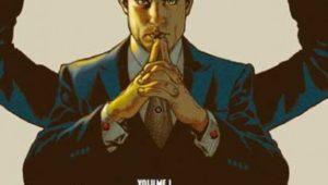 Urban Comics Ex Machina tome 1