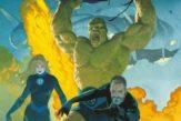Fantastic Four Tome 1 Panini comics