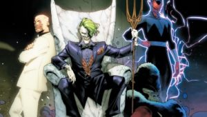 Urban Comics New Justice tome 2