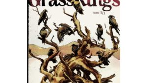 grass kings tome 3 futuropolis