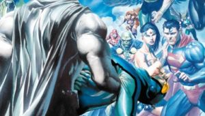 Urban Comics Infinite Crisis tome 1