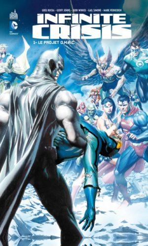 Urban Comics Infinite Crisis tome 1