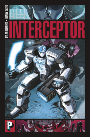 Interceptor tome 1 Paperback