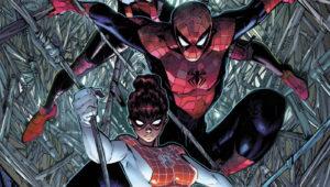 spider-man renouveler ses voeux