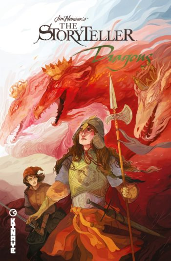 the storyteller dragons kinaye
