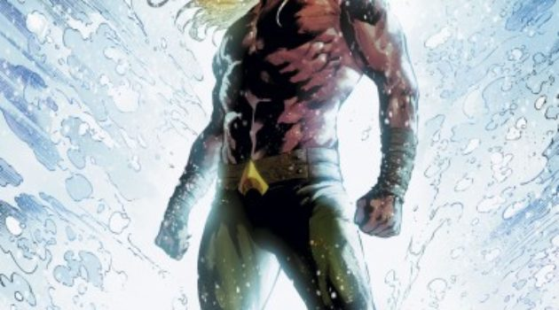 Urban comics Arthur Curry : Aquaman tome 1