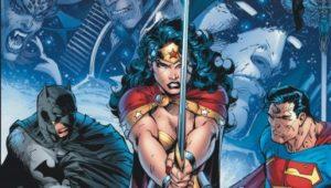 Infinite Crisis Urban Comics tome 4