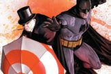 Urban Comics Batman Rebirth tome 9
